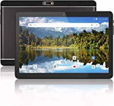 Android Tablet 10.1 Inch, 3G Phablet, Unlocked Tablet PC...