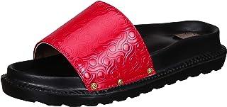 YAHE Women's Casual Wedge Flip-Flops & Slippers Y-13