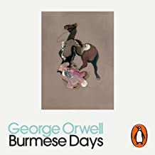 Burmese Days: Penguin Modern Classics