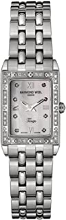 Raymond Weil Tango Mini Ladies Watch # 5971-STS-00995