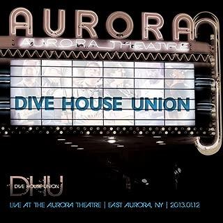 Live At the Aurora Theatre