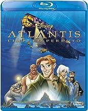 Atlantis - L'impero perduto anglais
