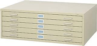 Best five drawer steel flat file Reviews