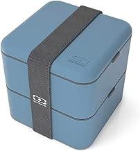 monbento MB Square Denim - The bento box