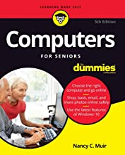 Best computers for seniors for dummies Reviews