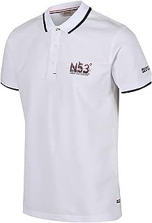 Mens Tavish Navigator Polo Shirt