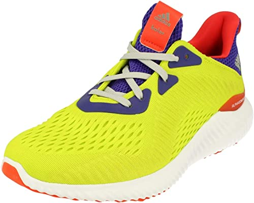 adidas Alphabounce 1 Kolor Hommes Running Trainers Sneakers