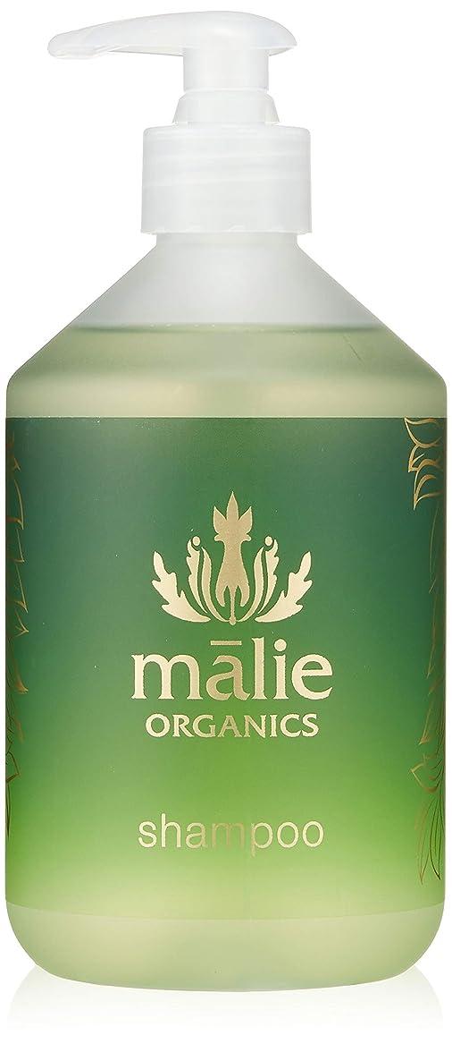 コールタバコタンクMalie Organics(マリエオーガニクス) シャンプー コケエ 473ml