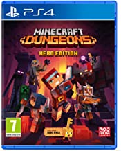 MOJANG STUDIOS Minecraft Dungeons Hero Edition (PS4)