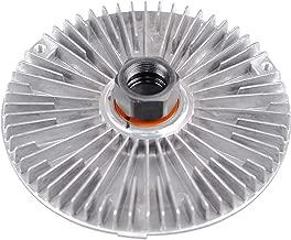 BOXI Engine Cooling Fan Clutch for BMW E46 E39 E38 X5 E53 E36 E34 Z3 11527505302 11521740963 376732-111