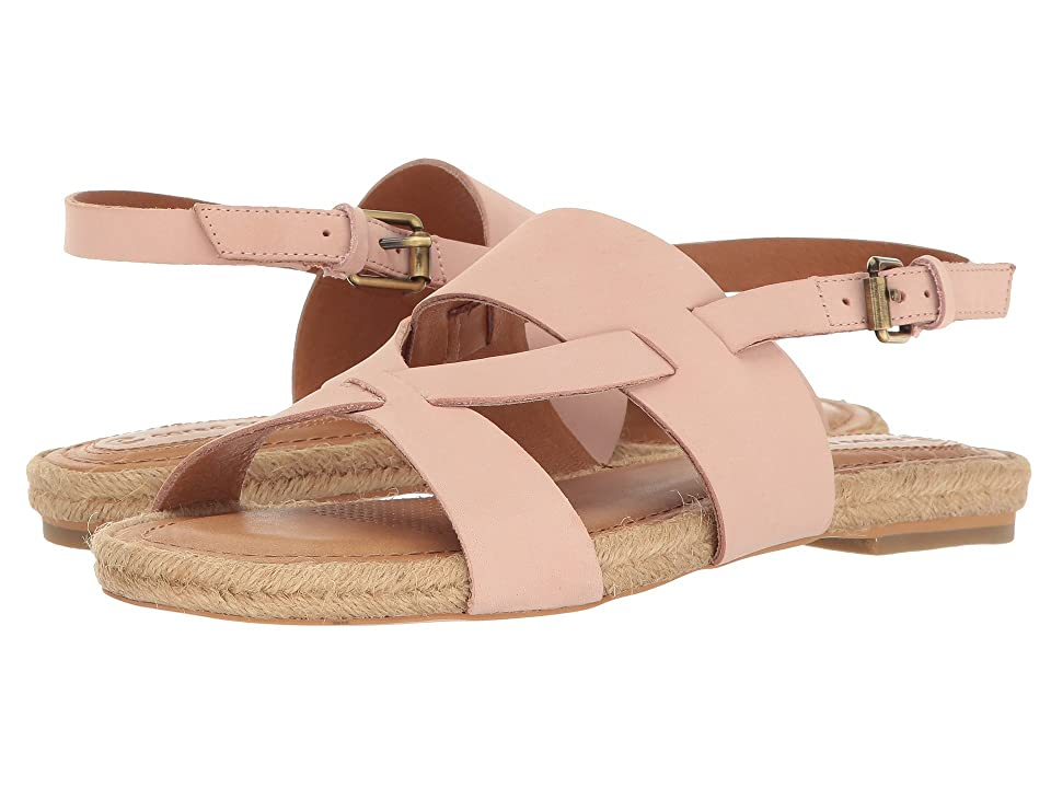 CC Corso Como Pine Key (Light Pink Nubuck) Women