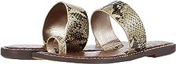 Beach Multi Pacific Snake Print