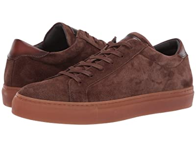 To Boot New York Marino (Dark Brown) Men