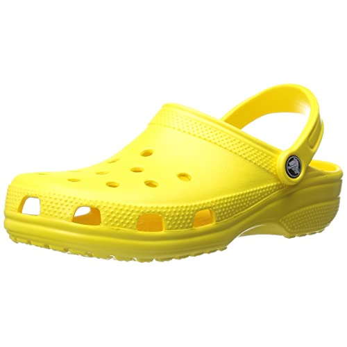 39ce72dfeade Crocs Men s and Women s Classic Clog