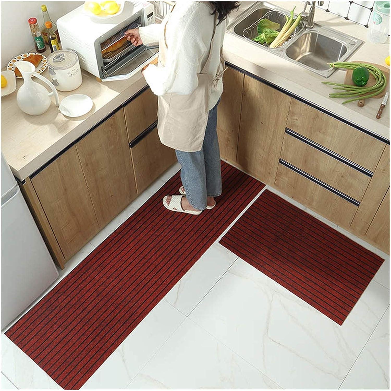 HCHL Indoor Door Mats Entrance Limited price sale Doormat for Slip Kitchen Mat Anti Max 49% OFF