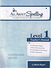 all about reading level 1 used