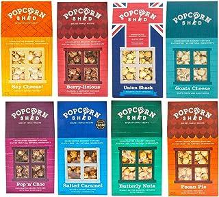 Popcorn Shed 7 Selection Pack - El regalo perfecto de