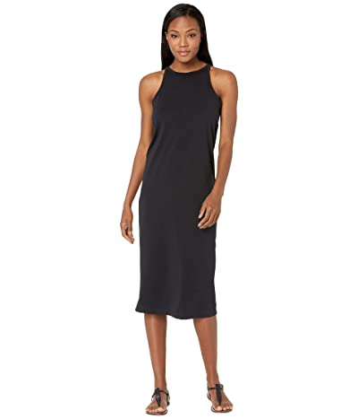 Lole Luisa Tank Dress (Black) Women