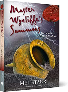 Master Wycliffe's Summons (The Chronicles of Hugh de Singleton, Surgeon)