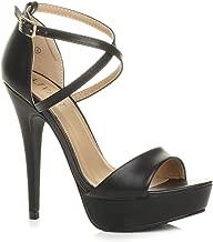 Zapatos de tac/ón con Punta Cerrada para Mujer s.Oliver 5-5-22400-23 037