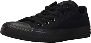 Converse C/T All Star Hi Little Kids Fashion Sneakers Black