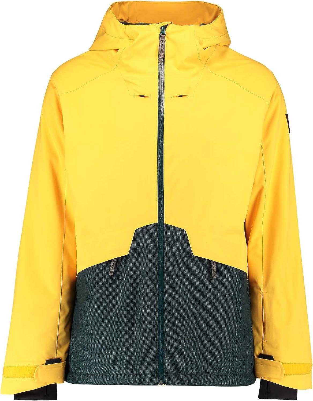 ONeill Snow mens Quartzite Jacket P.65