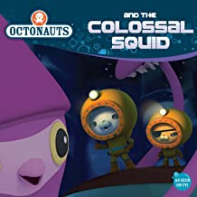Best octonauts and the giant squid Reviews