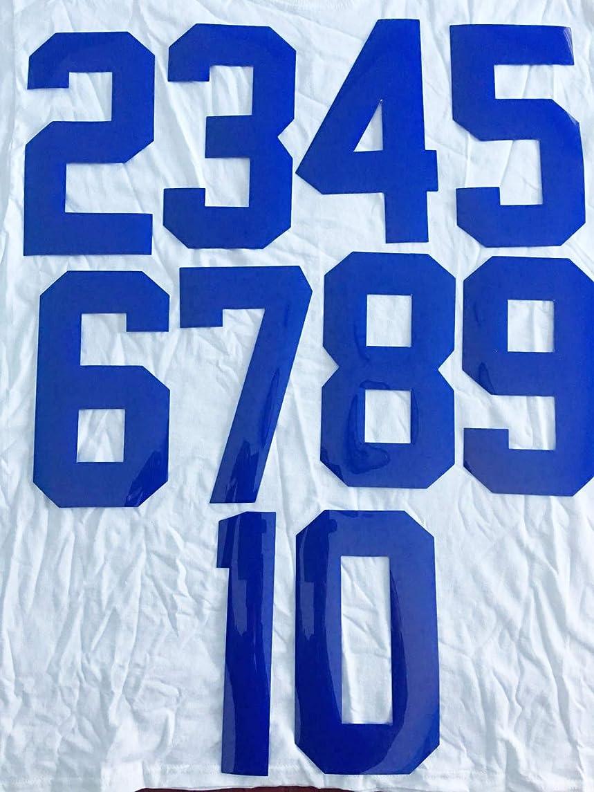 Numbers Kit(0-9),8