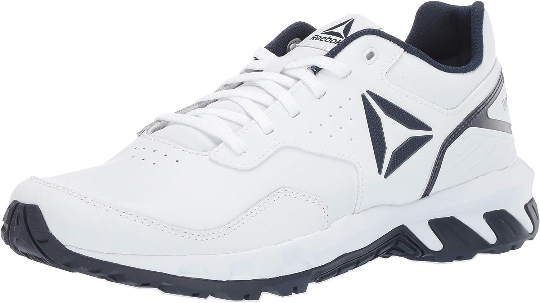 Reebok Men's Ridgerider 4.0 Leather Walking shoes