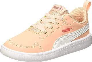 : Rose Baskets mode Baskets et chaussures de