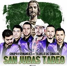San Judas Tadeo (feat. El Tildillo de Sinaloa)