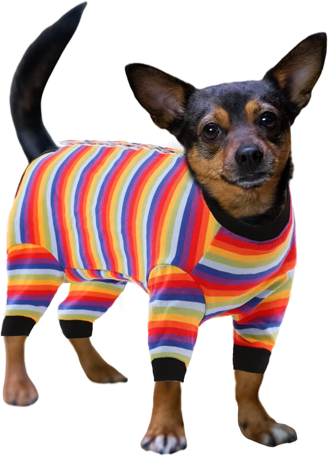Gorsbark Recovery Suit for Dog Fort Challenge the lowest price Worth Mall Surgery Neutering Reco Cat after