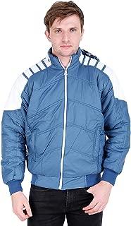 Mia Fashion Full Sleeve Casual Jacket with Hood for Men/Boys