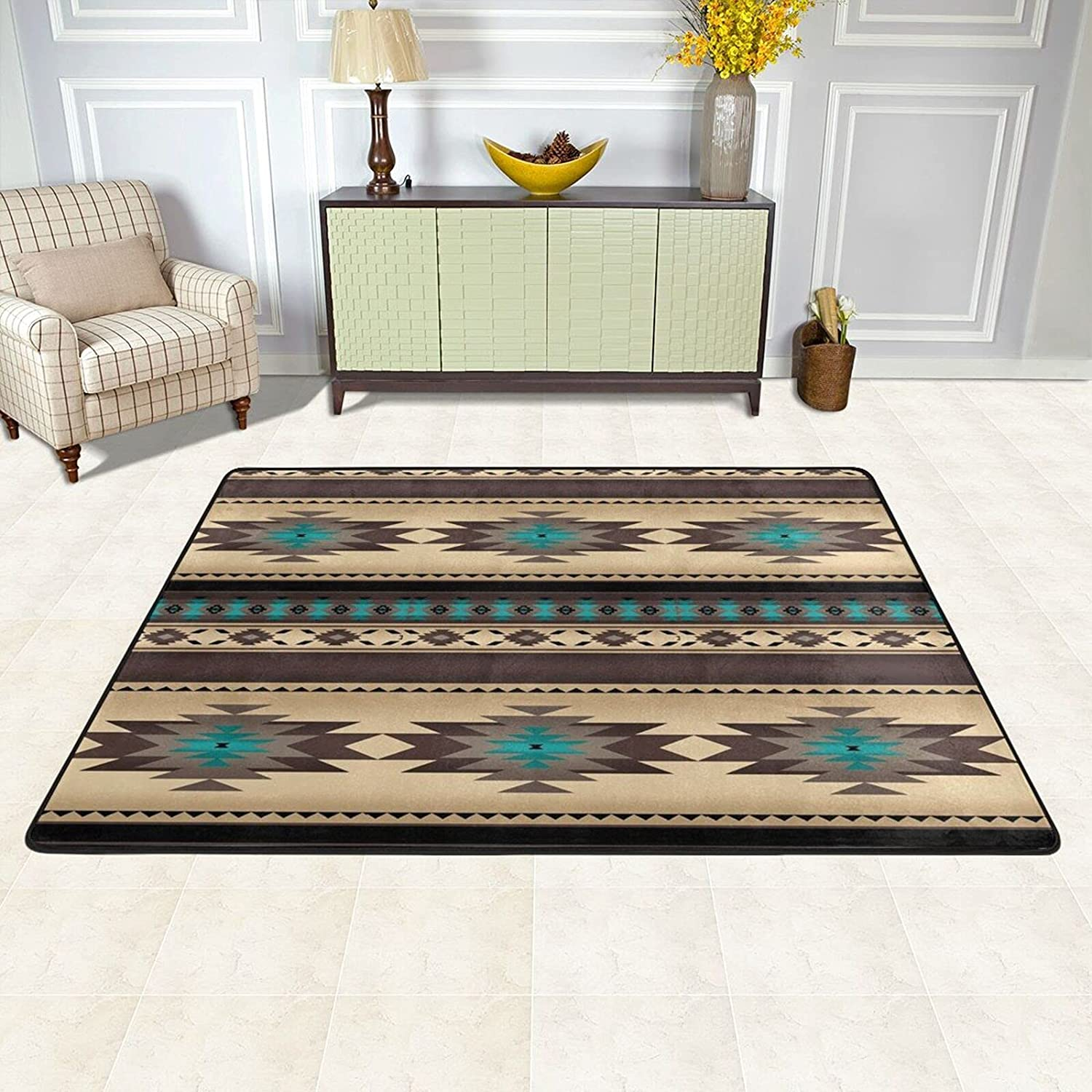 Memphis Mall South West Ranking TOP11 Native American Area Rugs Carpet We Floor Comfort Rug