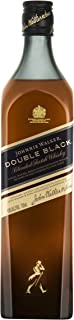 Johnnie Walker Double Black Label Scotch Whisky 700ml