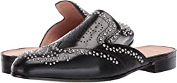 Academy Loafer Studded Mule