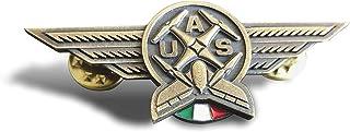 drone Spilla da Giacca UAS Pilot - Pilota Tricolore Italia