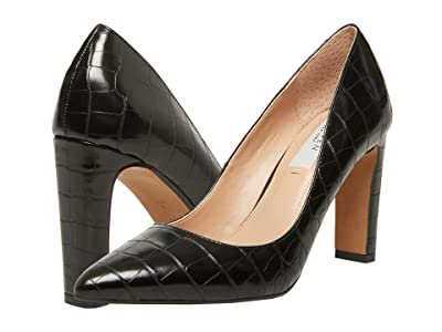 STEVEN NEW YORK Jan (Black Croco) Women