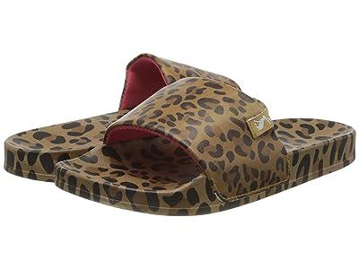 Joules Poolside (Leopard) Women
