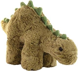 Manhattan Toy Little Jurassics Stegosaurus Stuffed Animal