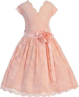 345302201 Amazon.com  Big Girls (7-16) - Special Occasion   Dresses  Clothing ...