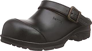 Sanita Herr San-Duty Open-sb Clogs