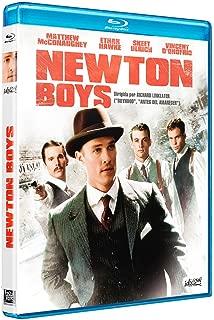 Newton boys Non USA Format