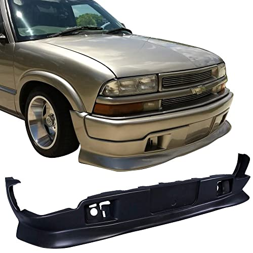 Front Bumper for 2002 Chevy S10: Amazon com