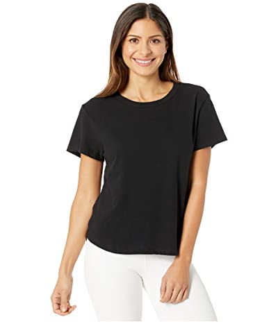 YEAR OF OURS YOS Tee (Black) Women