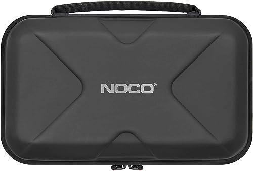 NOCO GBC014 Boost HD EVA Protection Case for GB70 UltraSafe Lithium Jump Starter, Pro EVA Case