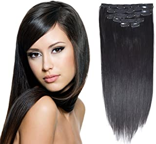 Best black and black remy hair Reviews
