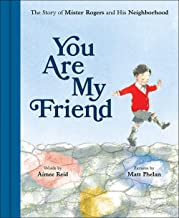 are you my friend book
