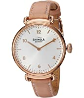Shinola Detroit - The Canfield 32mm - 20089878