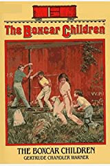 The Boxcar Children Kindle Edition